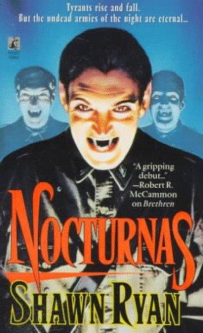 Nocturnas: Ryan, Shawn