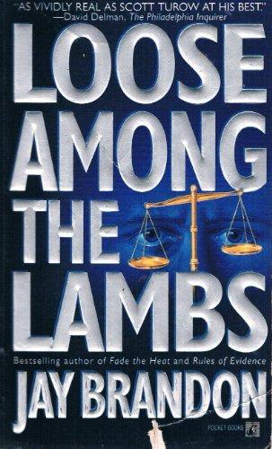 9780671883157: Loose Among the Lambs
