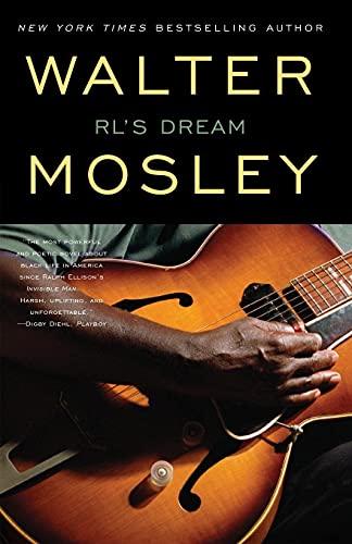 R L's Dream: Walter Mosley