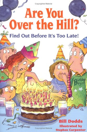 Are You Over the Hill: Dodds, Bill