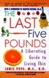 The LAST FIVE POUNDS: Pope, Jamie