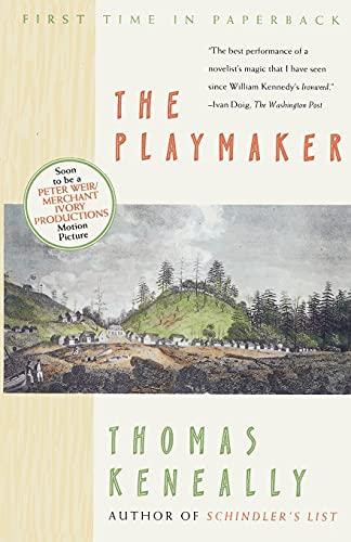9780671885113: Playmaker