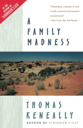 9780671885120: Family Madness