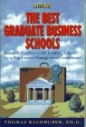 9780671885410: The Best Graduate Business Schools