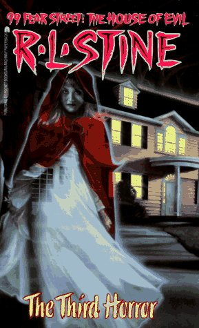 9780671885649: Third Horror (99 Fear Street: the House of Evil)