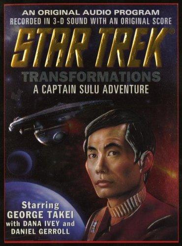 9780671886240: Transformations: Star Trek: A Captain Sulu Adventure