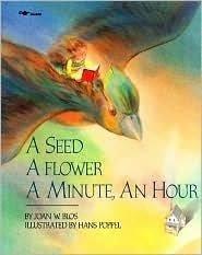 A Seed a Flower a Minute, an: Blos, Joan W.