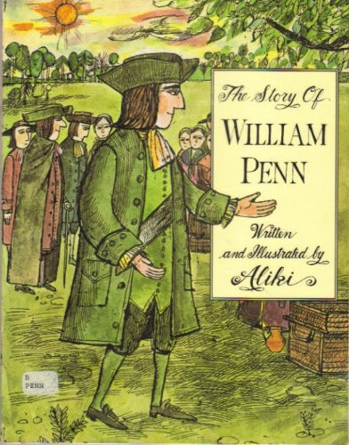 9780671886462: Story of William Penn, The