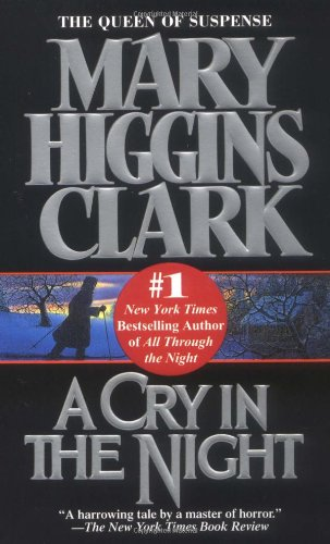 9780671886660: A Cry in the Night (Roman)