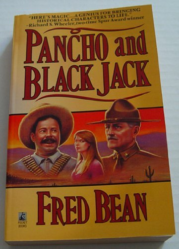 9780671886912: Pancho and Black Jack: Pancho and Black Jack