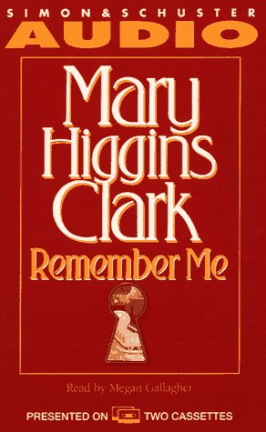Remember Me (0671887939) by Mary Higgins Clark