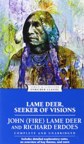 9780671888022: Lame Deer, Seeker of Visions (Enriched Classics)