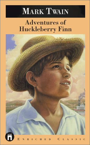 9780671888039: Adventures of Huckleberry Finn (Tom Sawyer's Comrade)