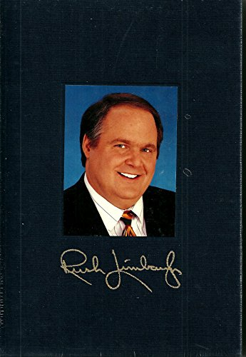 See I Told You So Special Slipcase Edition: Limbaugh, Rush H