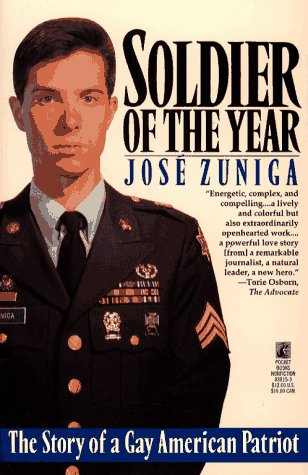 Soldier of the Year: Zuniga, Jose