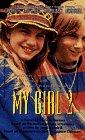 My Girl 2: A Novel: Hermes, Patricia; Elehwany,