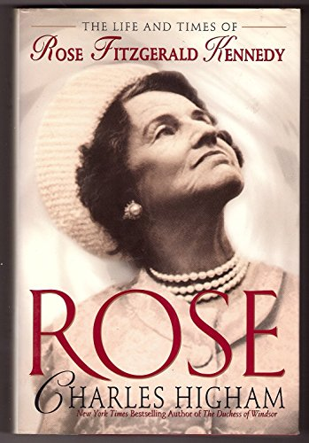 9780671890261: Rose: The Life and Times of Rose Fitzgerald Kennedy
