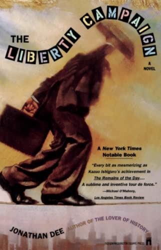 9780671890858: The Liberty Campaign