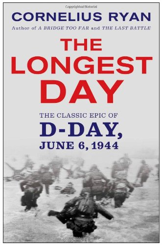 9780671890919: Longest Day: The Classic Epic of D Day: June 6, 1944