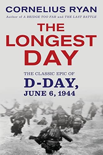 9780671890919: The Longest Day: June 6, 1944