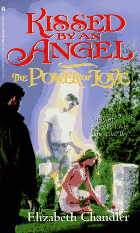 9780671891466: The Power of Love (Kissed by an Angel, No. 2)