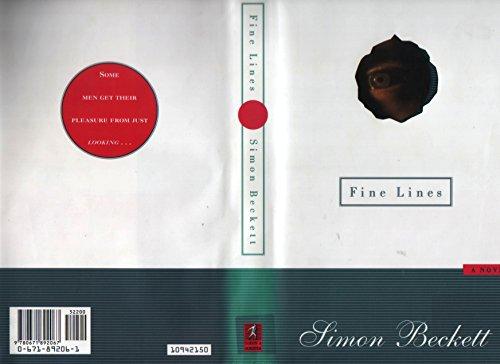 9780671892067: Fine Lines
