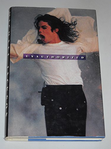 9780671892395: Michael Jackson Unauthorized