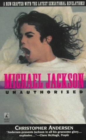 9780671892401: Michael Jackson Unauthorized: Michael Jackson Unauthorized
