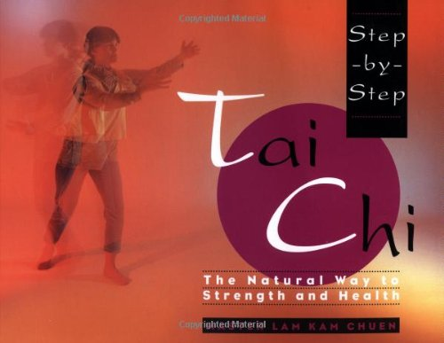 9780671892470: Step-By-Step Tai Chi
