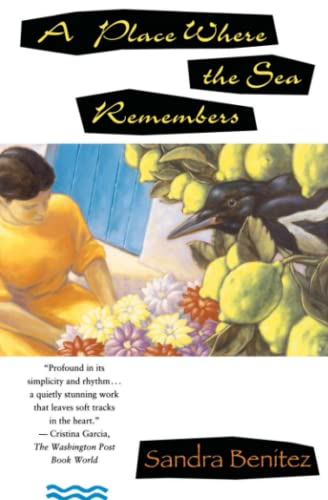 9780671892678: A Place Where the Sea Remembers (Scribner's Paperback Fiction)