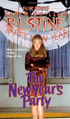 9780671894252: The New Year's Party (Fear Street)