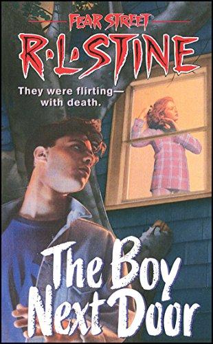9780671894320: The Boy Next Door