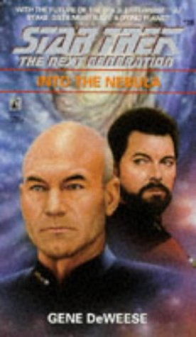 Into the Nebula (Star Trek The Next Generation, No 36): DeWeese, Gene