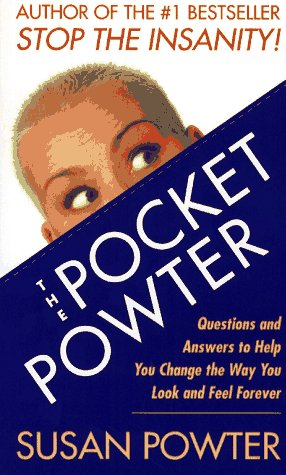 9780671894566: Pocket Powter: Questions and Answers to Help You Change the Way You Look and Feel Forever