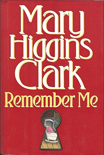 9780671894689: Remember Me (Large Print Edition)