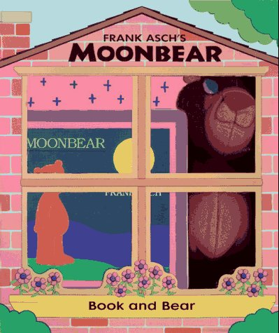 9780671895556: Moonbear Boxed Set (Book and Doll)