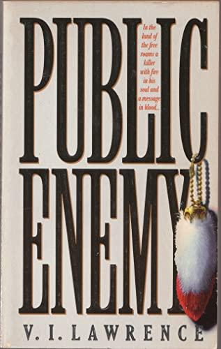 Public Enemy: Public Enemy: Lawrence, V.I.