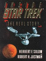 9780671896287: Inside Star Trek : the real story (Star Trek (trade/hardcover))