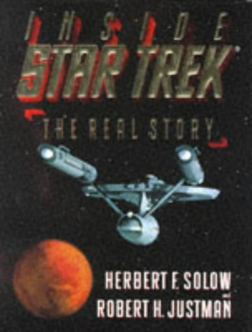 9780671896287: Inside Star Trek: The Real Story
