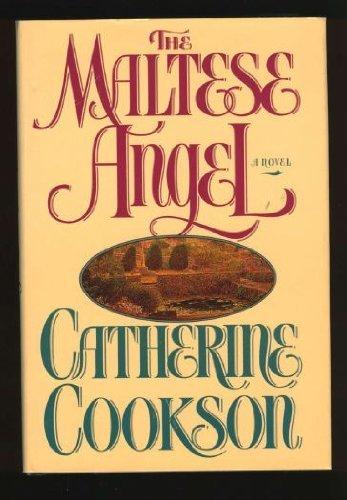 9780671896492: The MALTESE ANGEL: A NOVEL