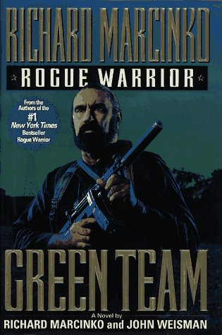 9780671896713: Rogue Warrior: Green Team