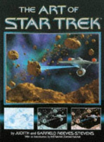 9780671898045: The Art of Star Trek