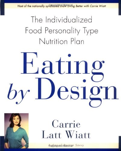9780671898243: Eating by Design