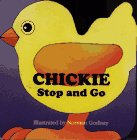9780671898366: Chickie: Stop and Go (Pet Parade)