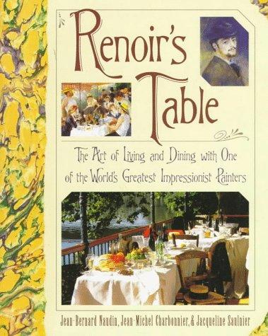 9780671898458: Renoir's Table