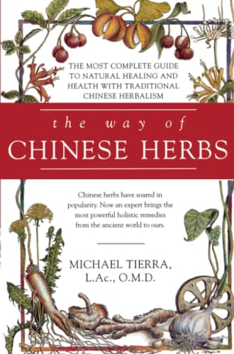9780671898694: The Way of Chinese Herbs