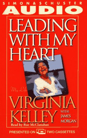 Leading with My Heart: Kelly, Virginia