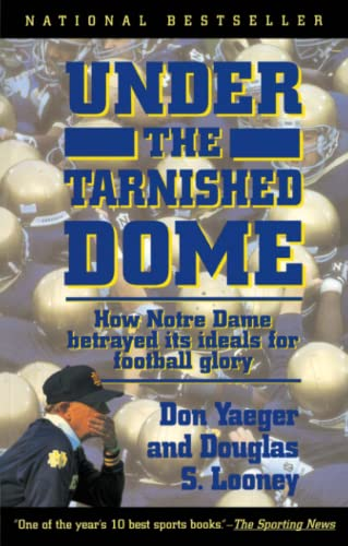 Under the Tarnished Dome