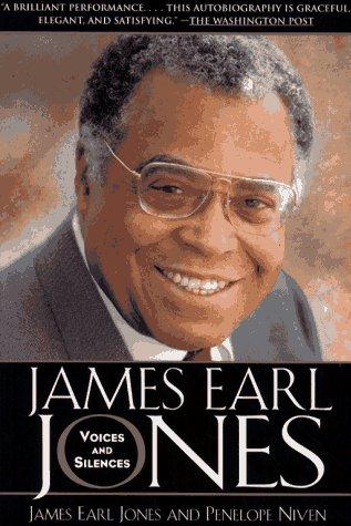 James Earl Jones: James Earl Jones