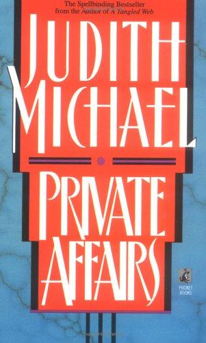 9780671899578: Private Affairs